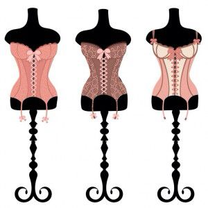 corset care  how to clean your corset extend the life of