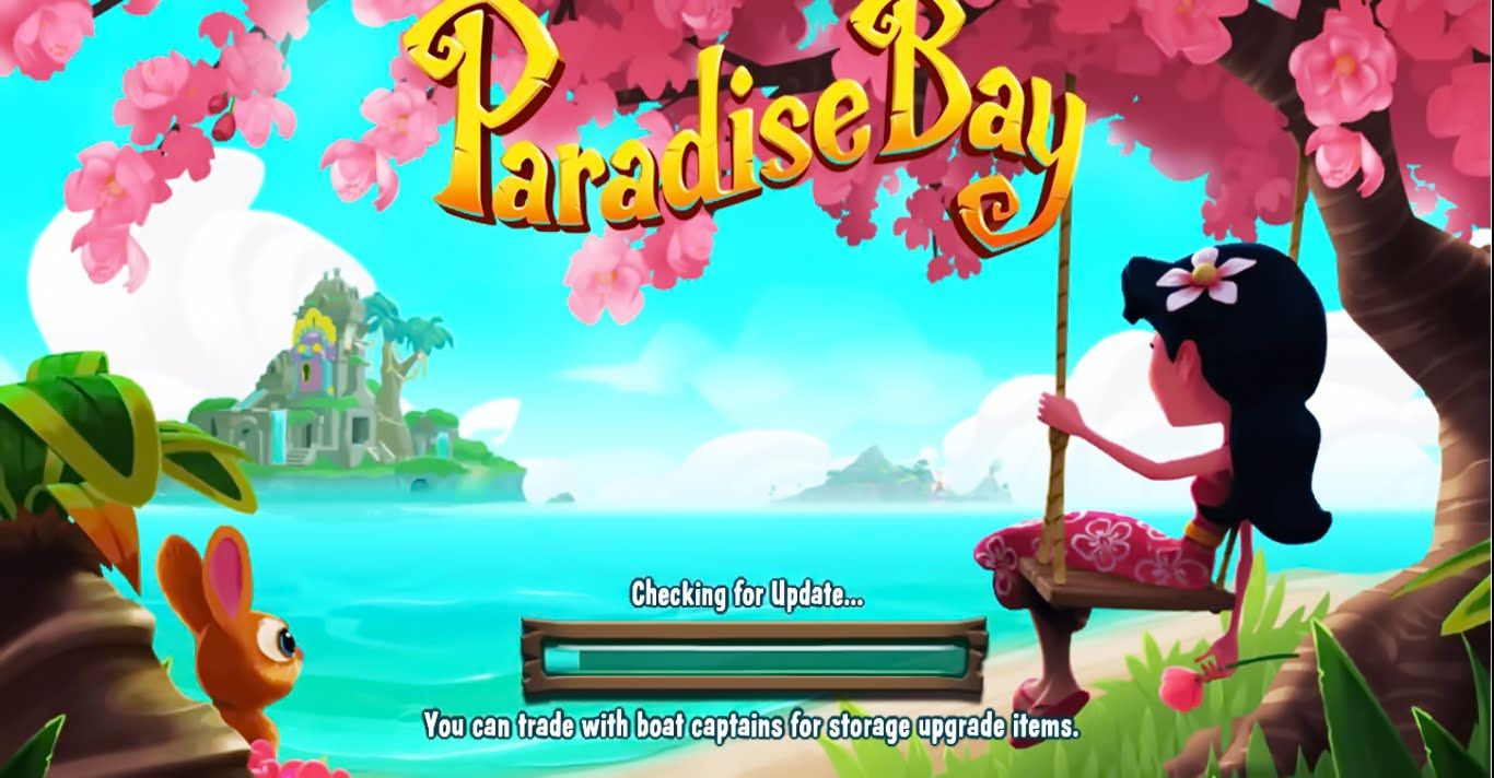 Paradise Bay Hack 2018 - Unlimited Gems and Gold and Gold No