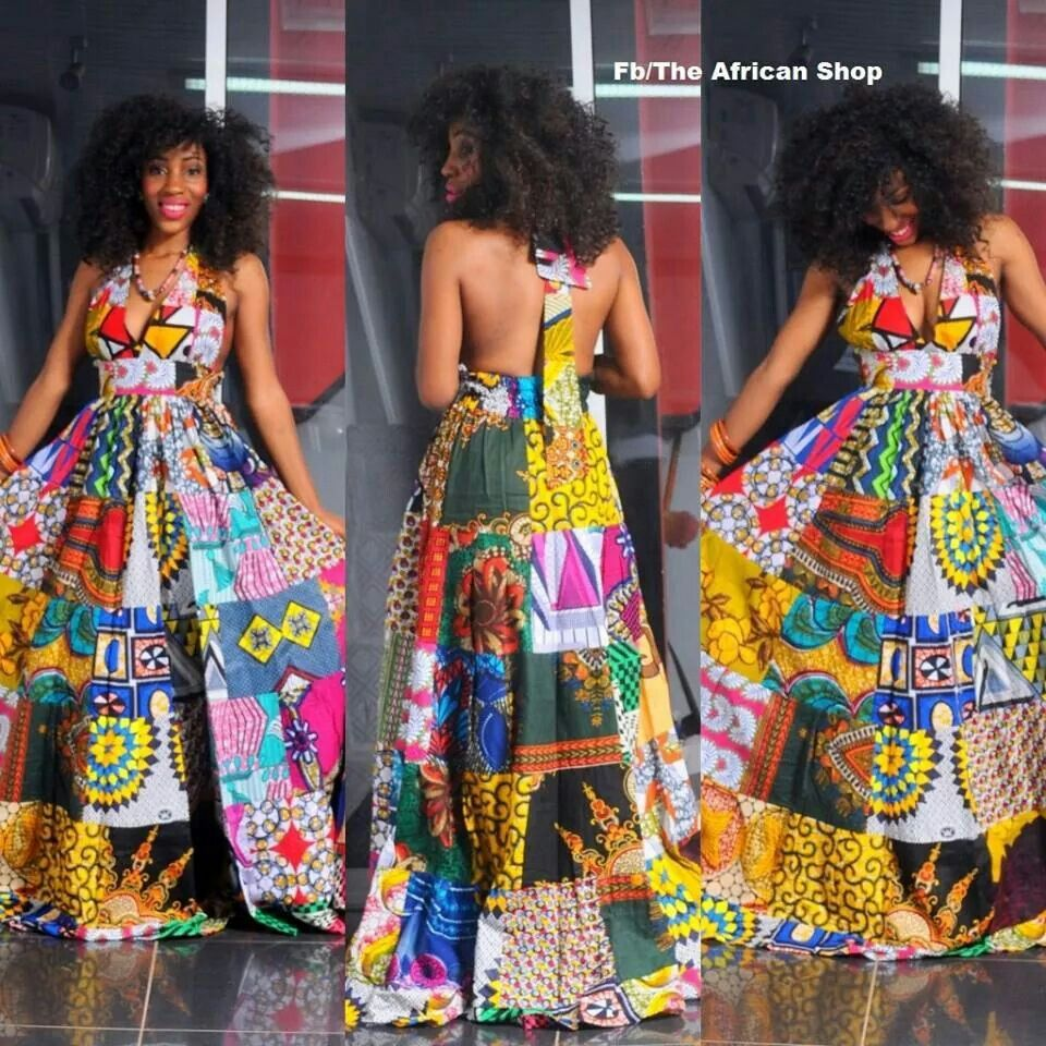 African Style | Fashionista | Pinterest | Africans ...