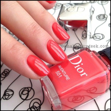 Opi Infinite Shine You Can Count On It Dior Polish New Vernis Gel Shine Color I Love U A Whole Lot Nail Polish Red Nails Polish