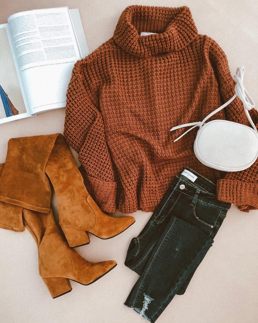 Pin on #LOVEGM | Fall Outfits