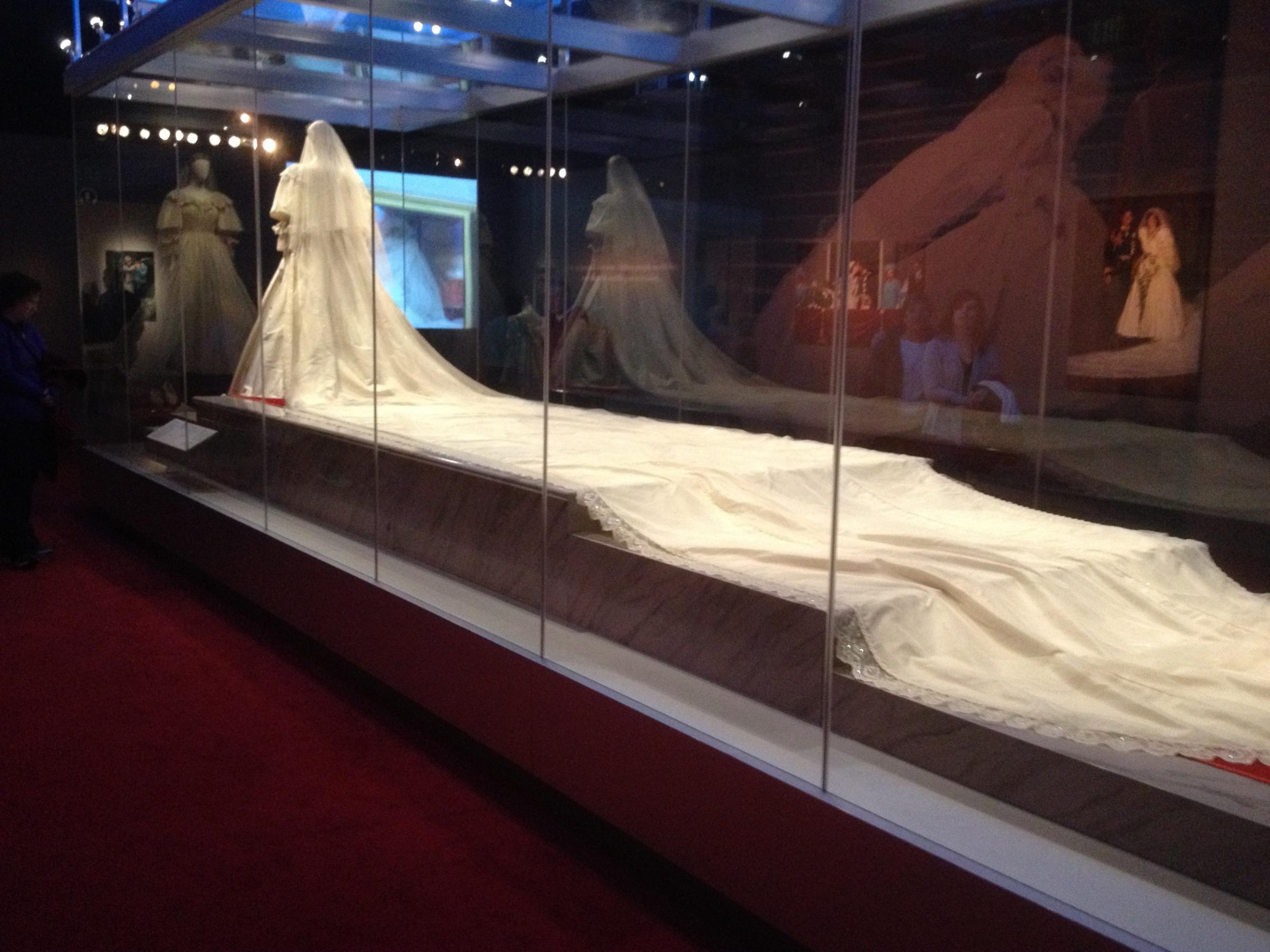 museum of princess diana Google Search