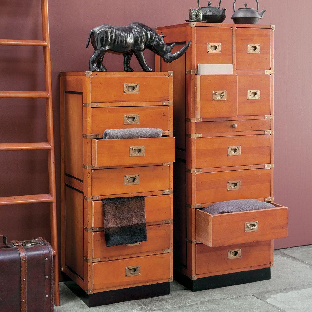 Cabinet Voyage Cabinet De Rangement Rangement Bois Mobilier De Salon
