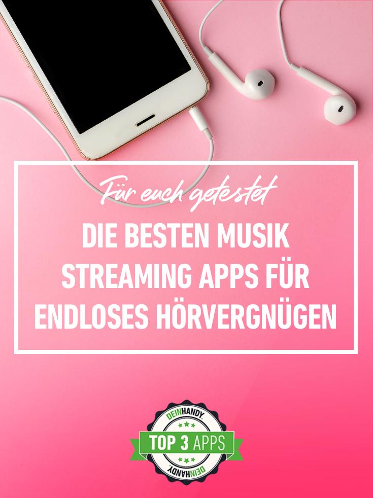 Beste Streaming App