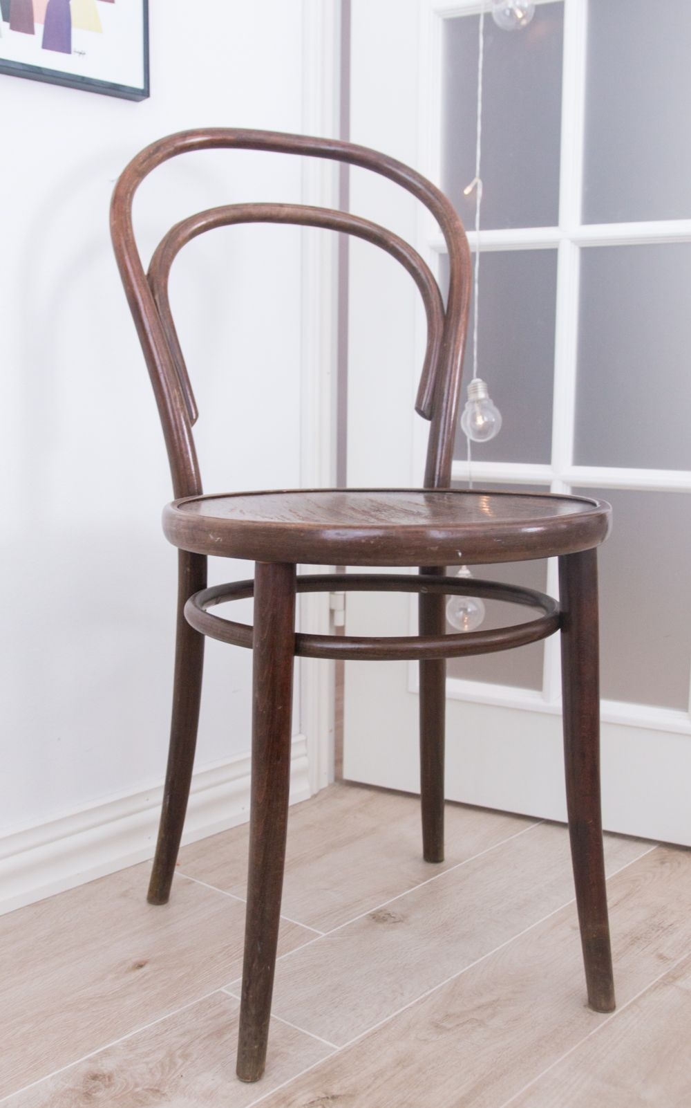 chairs-no-home-without-you-1-of-1 Thonet chair
