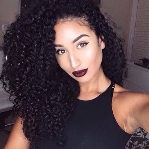 """""""HAIRSPIRATION