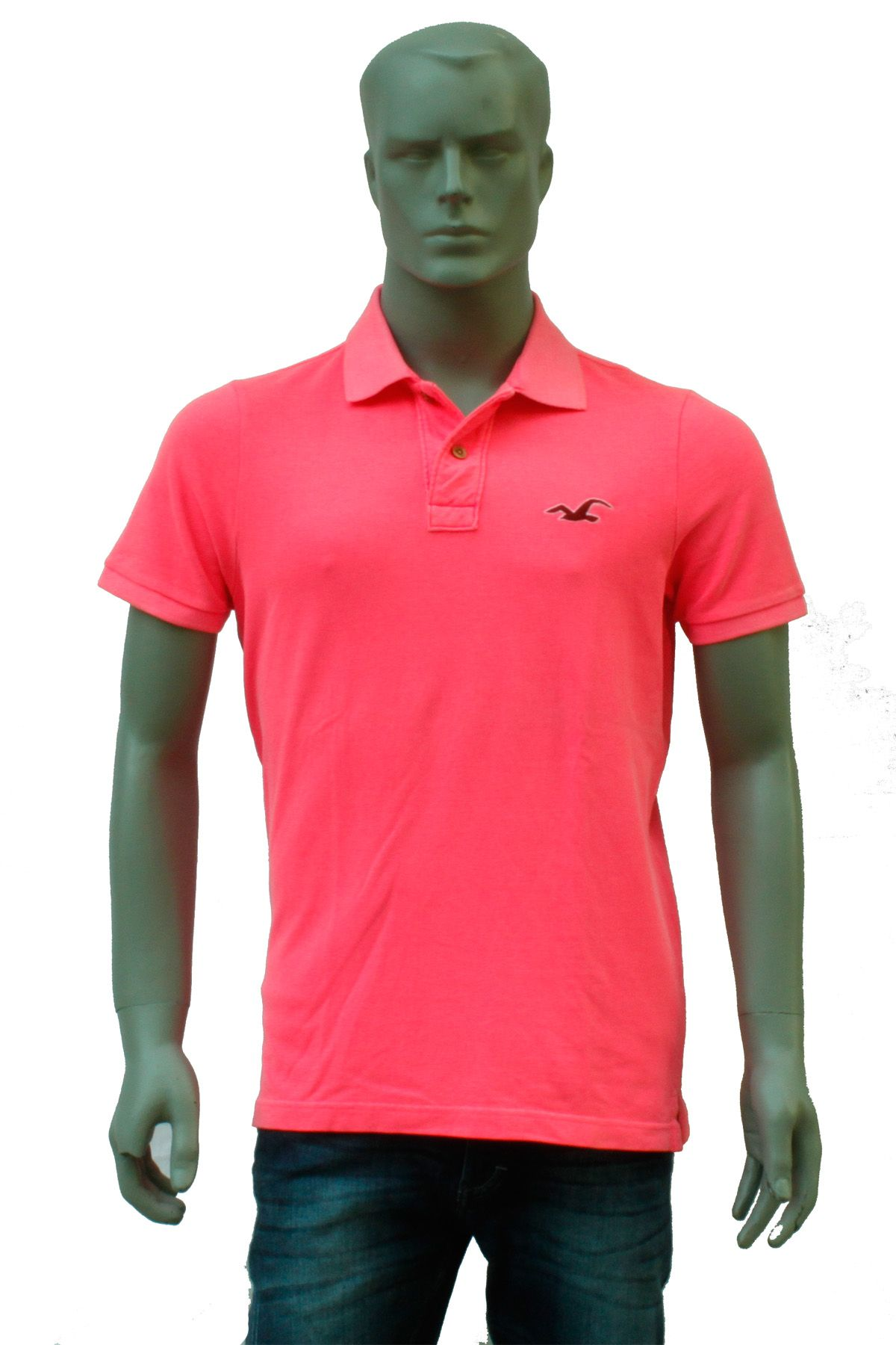51153d0d Polo T Shirts, Hollister, Stylus, Polo Shirts
