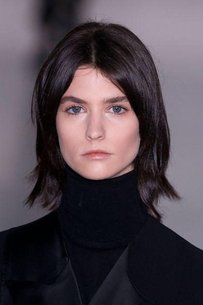 Coiffures et coupes de cheveux automne-hiver 2014-2015   Coiffure, Images coiffure, Idées de ...