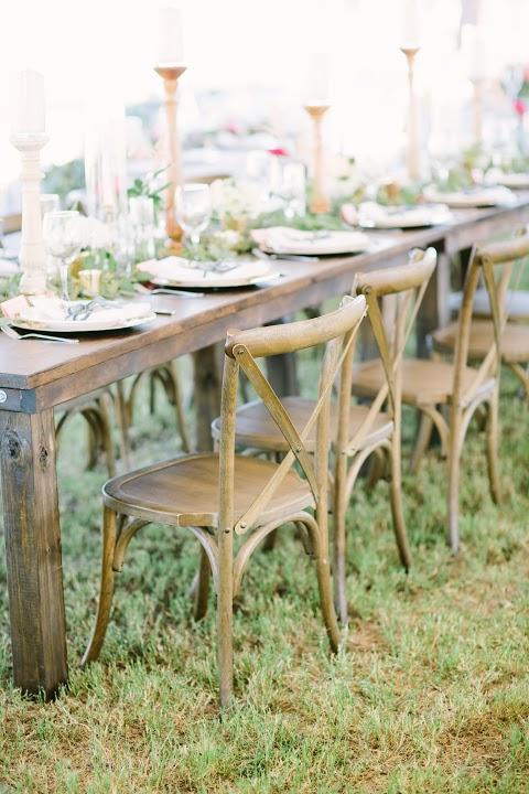 Pin On Elegant Farm Tables