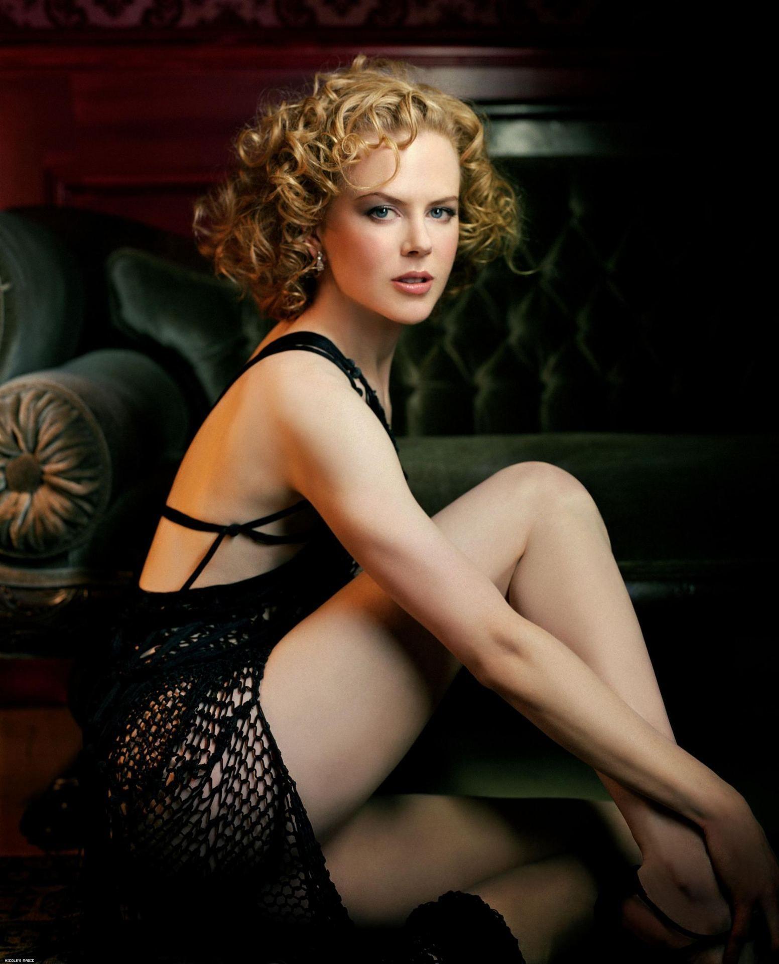 Erotica Nicole Kidman nude photos 2019