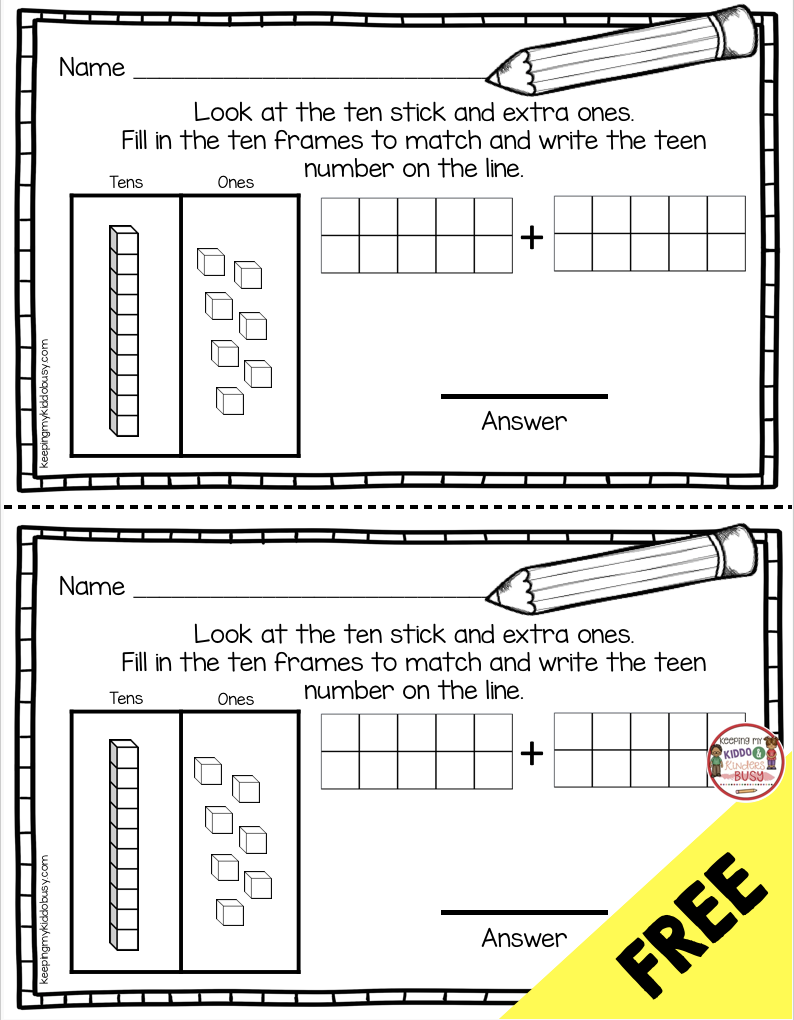Pin On Kindergarten Math Units [ 1020 x 794 Pixel ]