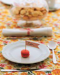 Chá de bebê: como preparar a festa