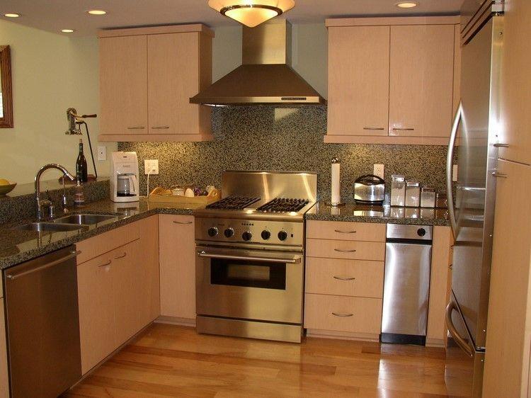 Paneles decorativos: 50 ideas para la pared de la cocina   Panel ...