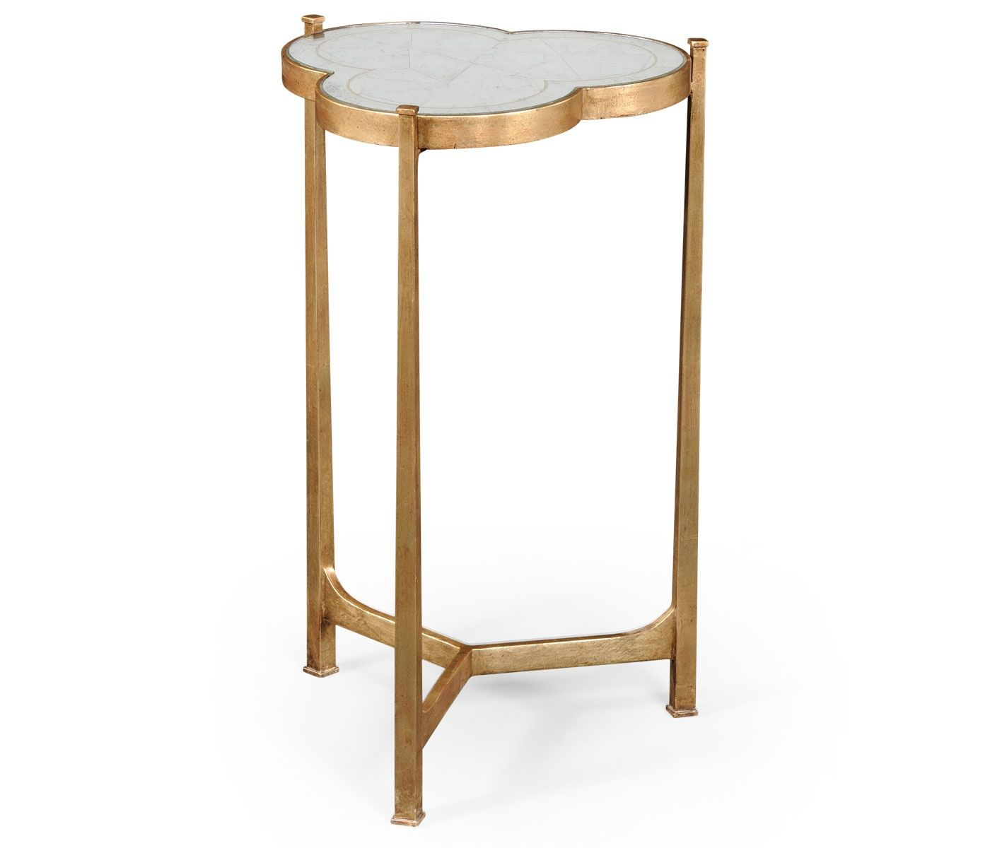 jonathan charles furniture designer mirrored side table on exclusive modern nesting end tables design ideas very functional furnishings id=58067