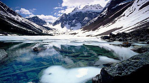 Morine Lake