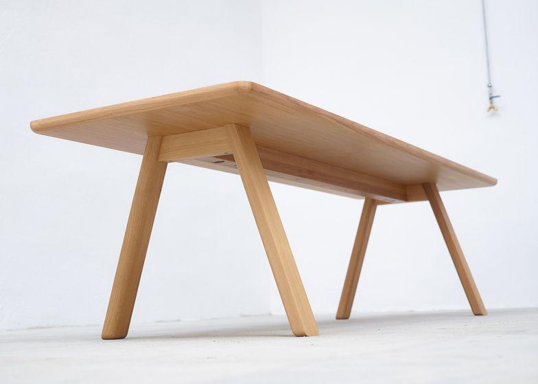 TON to launch furniture by Alexander Gufler in Milan MUEBLES