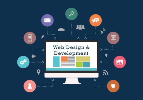 Web Development Company Hobart Leading Web Development And Design Company Providing A High Execution In Cre Web Development Design Web Design Agency Web Design
