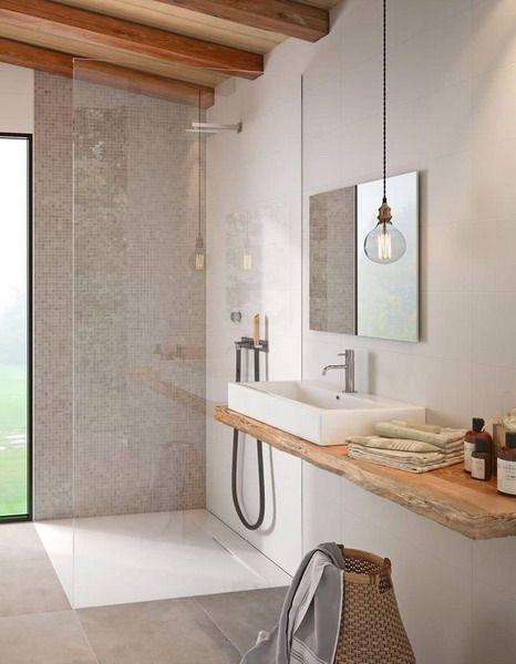 Pin by RitaB1 🌸 on Εσωτερικό μπάνιου in 2020 | Bathroom ...