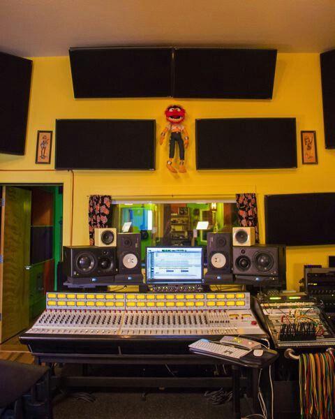 Explore Sala De Estúdio, Home Studio E Muito Mais!