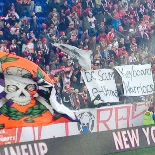 new york red bulls supporters groups - Google Search