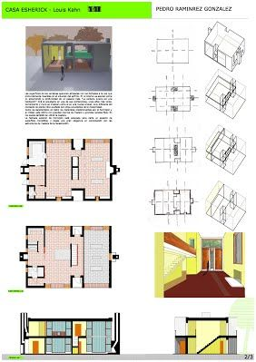 CASA ESHERICK EPUB
