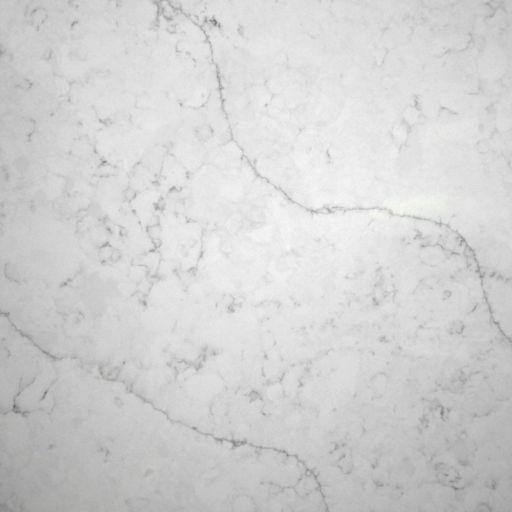 Noble Carrera This Style Quartz Offers A White Grey Marble Effect That Is Full Bodied And Will Give A Luxury Fee Quartz Worktops Marble Quartz Carrara Quartz