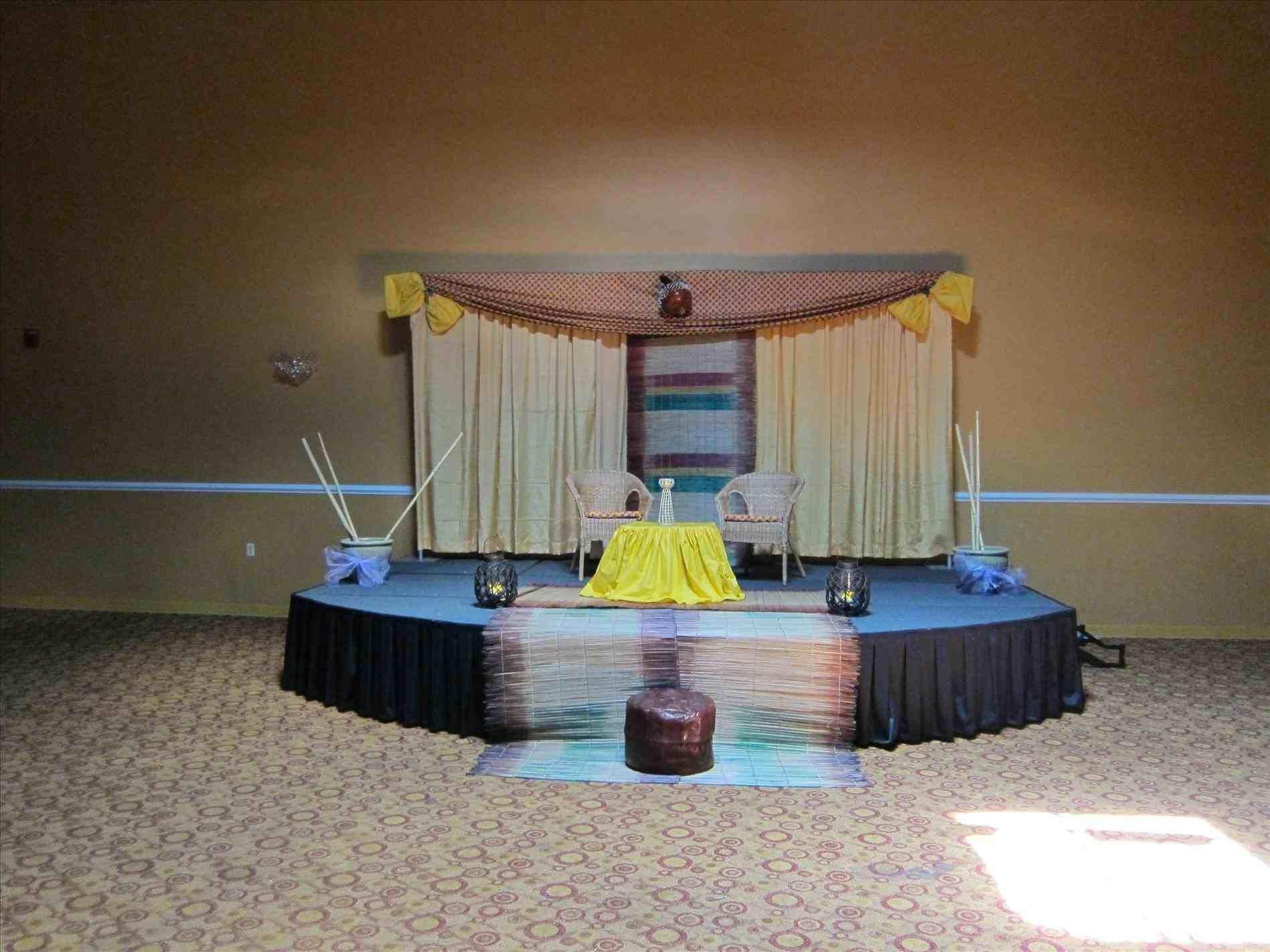 Wedding decorations nigeria  yoruba traditional wedding decoration in   Weddings  Pinterest