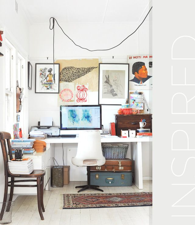 Inspired Office Space | conundrum
