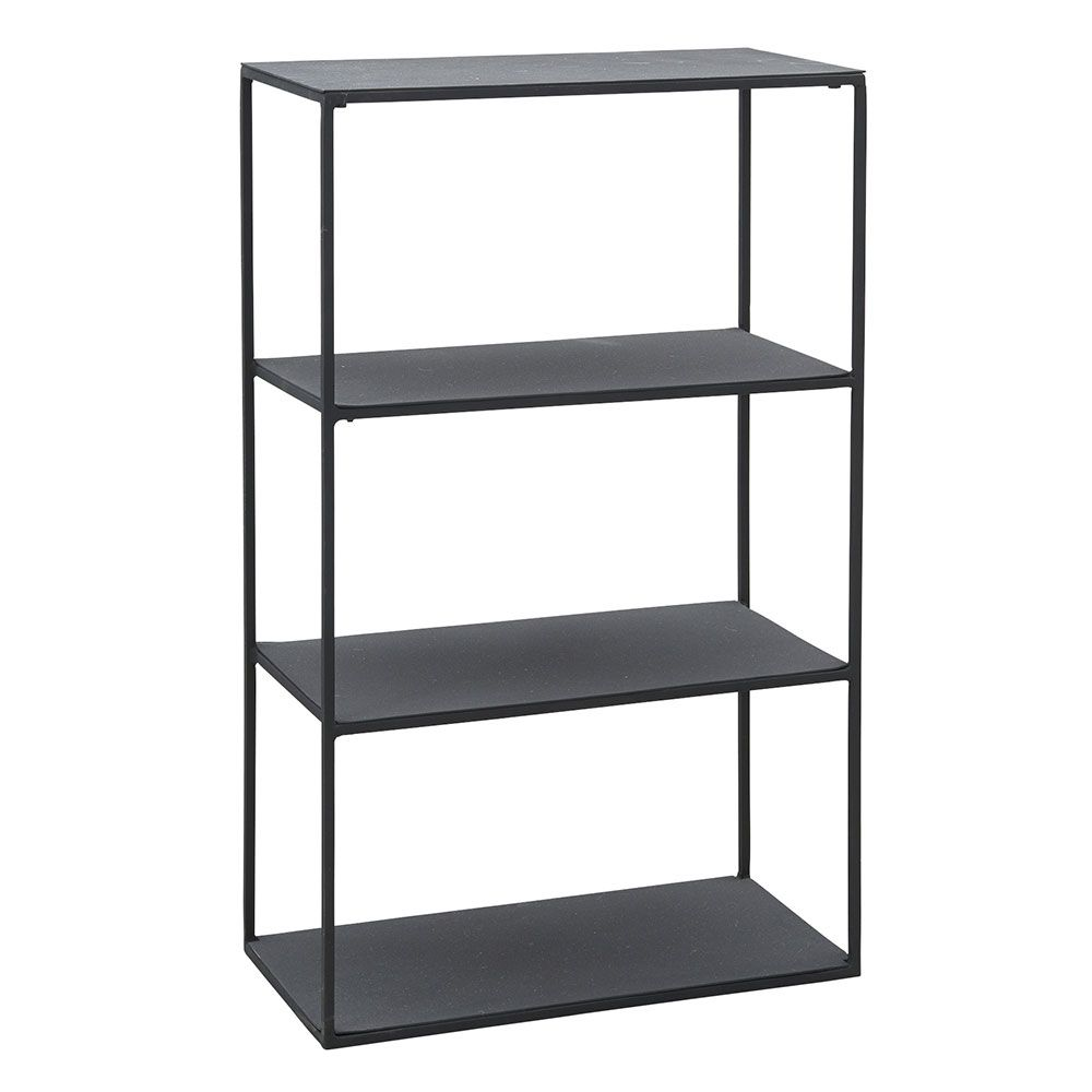 Good Rack Model B Regal, Schwarz   House Doctor   House Doctor   RoyalDesign.de