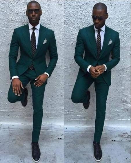 mens formal wear green | Hoco/Prom Attire for Quay | Pinterest