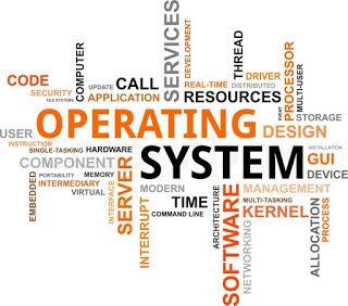 Pengertian Dan Fungsi Sistem Operasi Lengkap Sistem Operasi