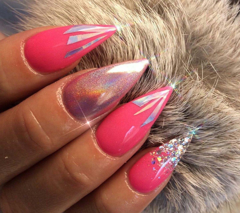 By Serendipitys DeAnn Jones   Nails, Nail art, Beauty