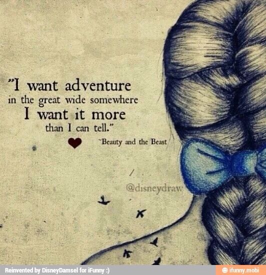 Recalling Old Memories Quotes: Love This Quote...but My Adventures Are Now Through The