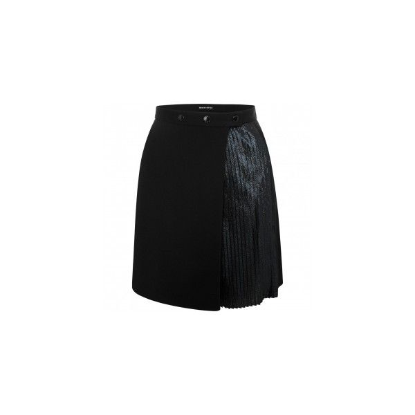 Markus Lupfer Fall 2016 Skirt ❤ liked on Polyvore featuring skirts and markus lupfer