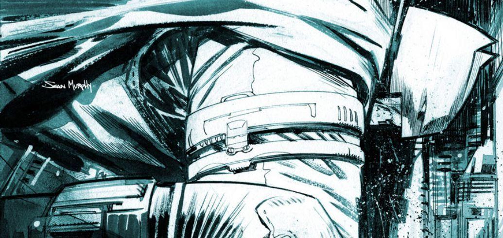 Batman : 2 nouvelles covers pour Dark Knight III: The Master Race | ACTUALITÉ | MDCU COMICS