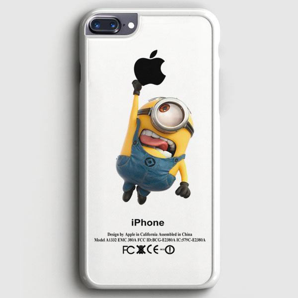 Despicable Me Minion Avenger IPhone 8 Plus Case