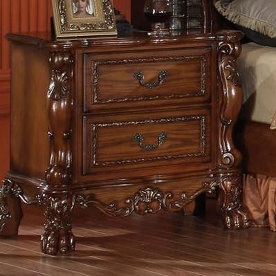 Dresden Nightstand by Acme Furniture