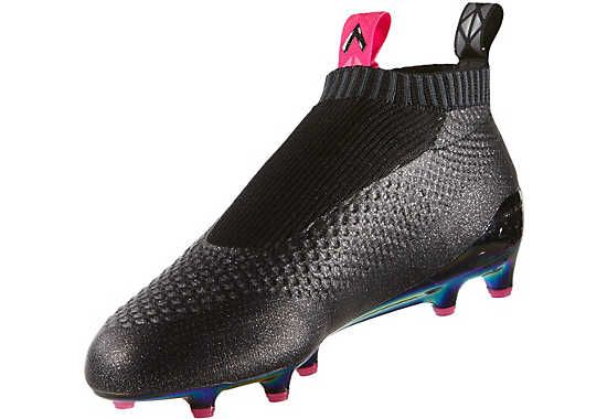 adidas Ace 16 GTI Pure Control FG Soccer Cleats. Hot at www.soccerpro.com  right now! 063d12a8f3efa