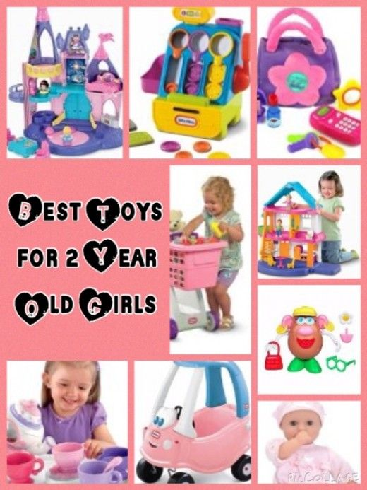 Best Toys For 2 Year Old Girls Christmas Gifts For 2