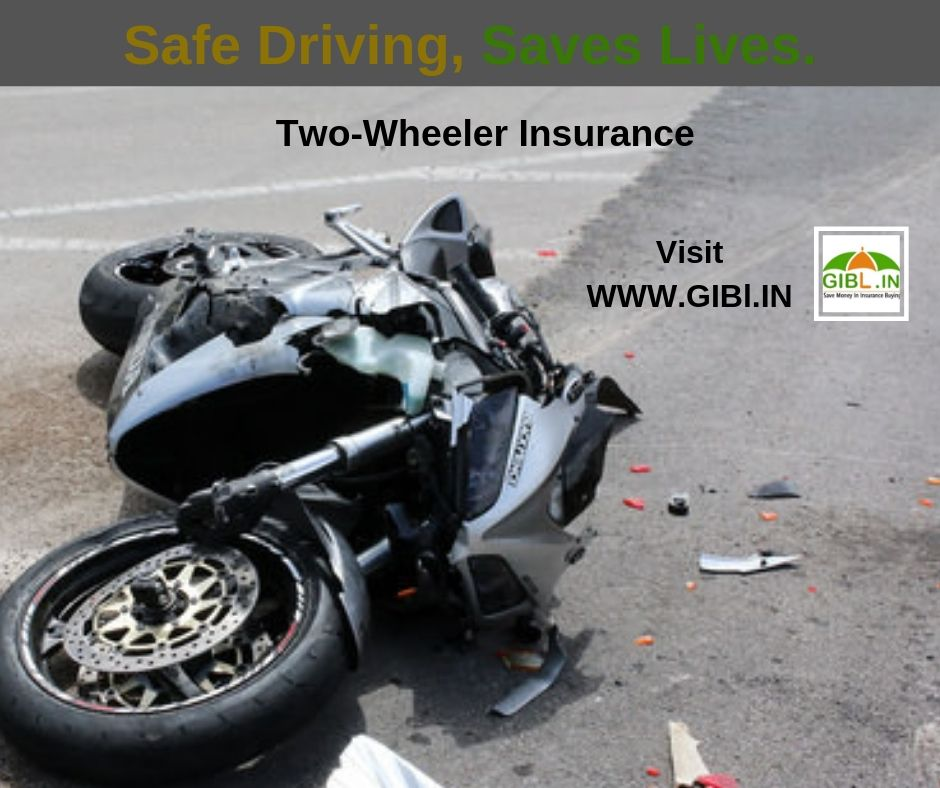 National Two Wheeler Insurance Policy Is One Of The Best Policies