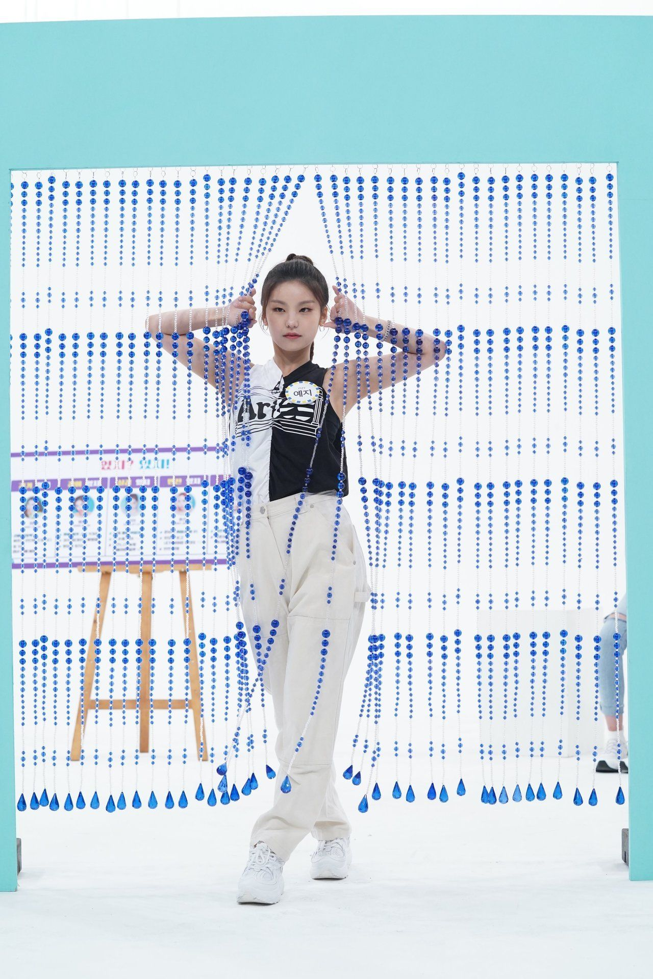 Pin de Tsang Eric em Korean / Actress / Singer Musical