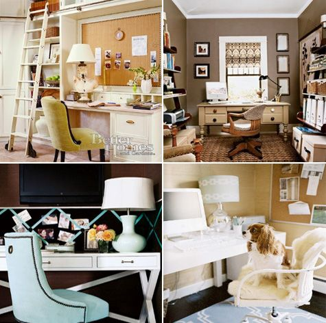 Room Ideas · Office Thoughts.