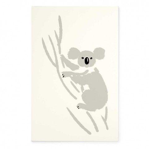 Grusskarte Bambus Bjorn Koala Bar Pinterest Koala Hands
