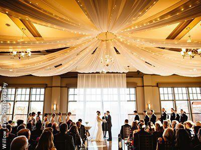 Noahs Event Venue Cranberry Township Weddings Philadelphia