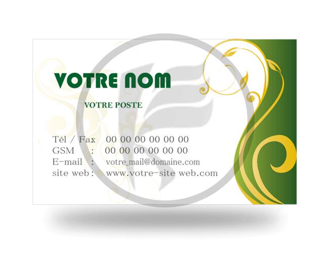 Commander Rapidement Votre Carte De Visite Qualite Pret A Porter PAP 157 Prix Discount
