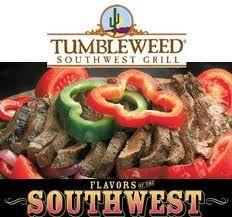 Tumbleweed Southwest Grill 401 Madison Square Dr Madisonville Ky