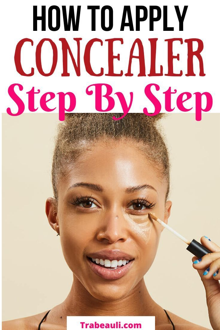 10 Best Concealer Drugstore For All Type Of Skin In India