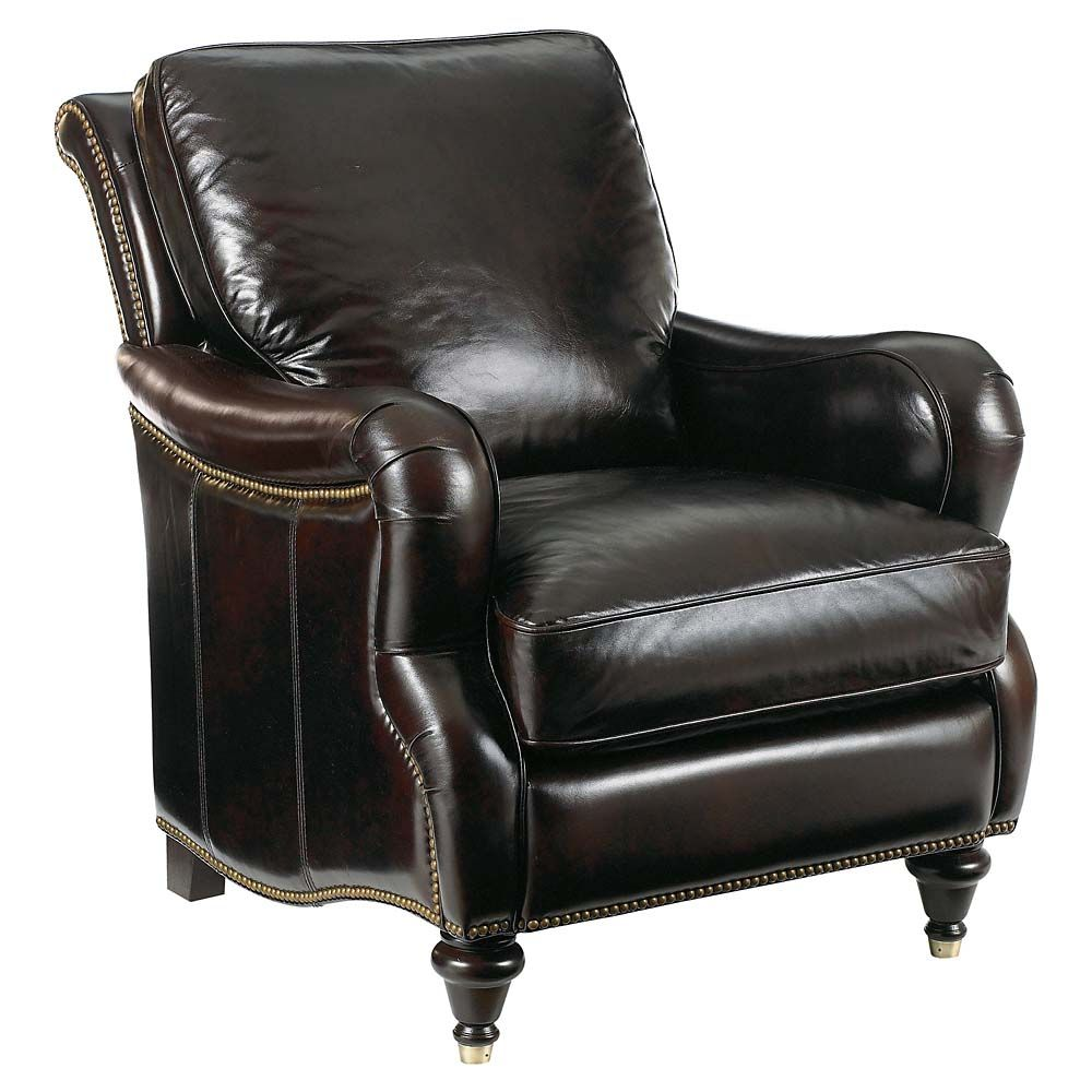 Luxury Leather Chairs most comfortable leather chair. zamp.co