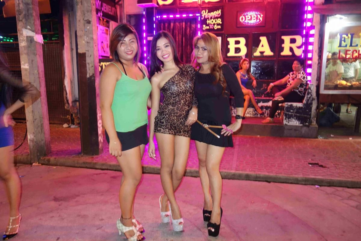 Cebu Dating Cebu Girls Philippines Travel Nightlife  Porn -4052
