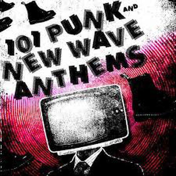 oszczędzać niesamowity wybór najlepsza moda Classic songs from the Punk & New Wave era. A show for ...
